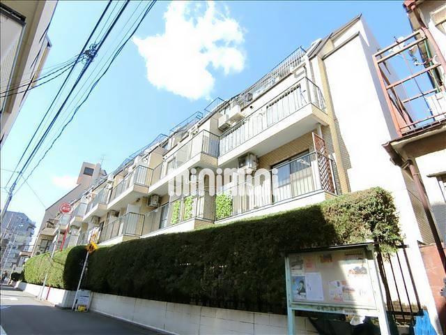 東京メトロ南北線 白金高輪駅(徒歩6分)