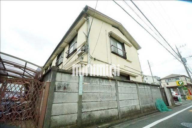 東急田園都市線 三軒茶屋駅(徒歩20分)