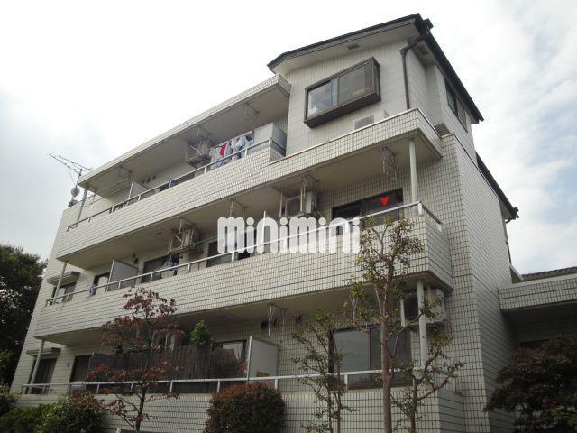 小田急電鉄小田原線 千歳船橋駅(徒歩9分)