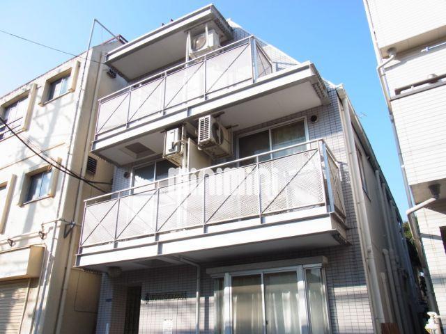 山手線 大崎駅(徒歩18分)