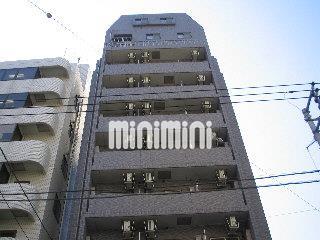 都営地下鉄浅草線 高輪台駅(徒歩4分)