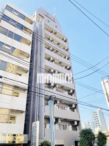 東京メトロ南北線 白金台駅(徒歩12分)