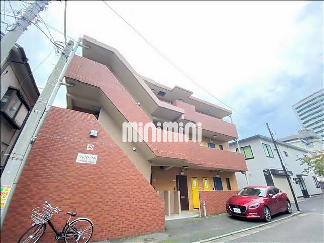 京浜東北・根岸線 蒲田駅(徒歩18分)