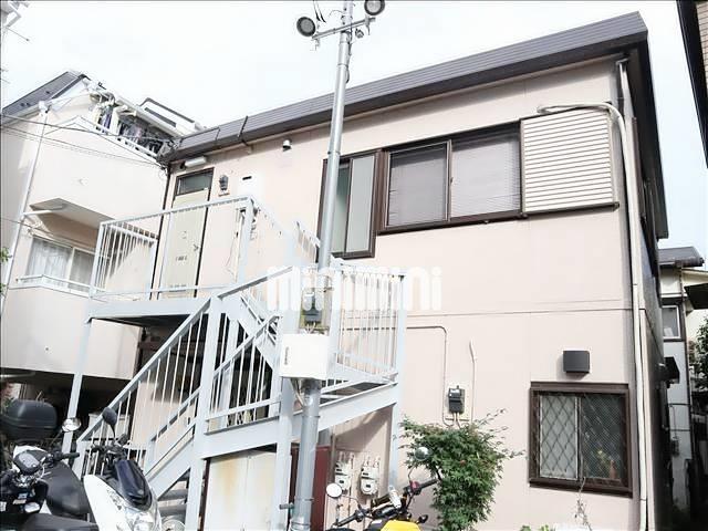 東急大井町線 下神明駅(徒歩5分)