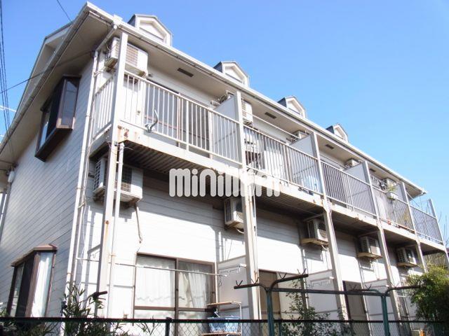 東京都大田区中馬込3丁目1K