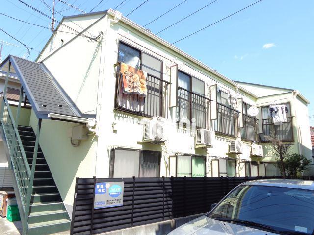 東急世田谷線 若林駅(徒歩7分)