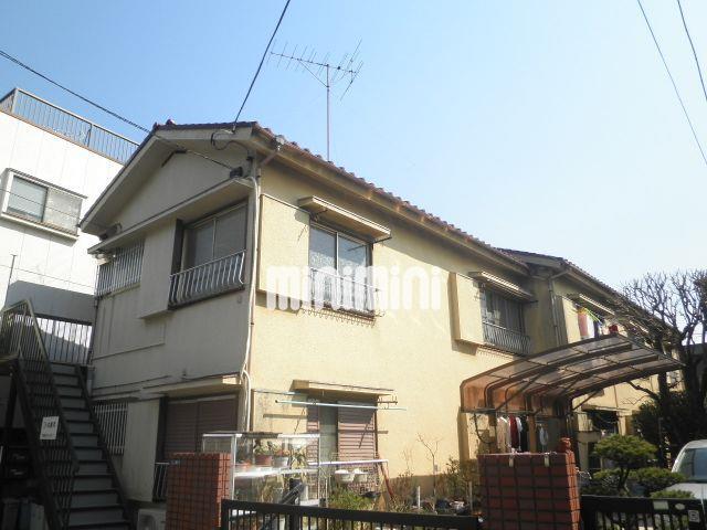 京浜急行電鉄本線 大森海岸駅(徒歩17分)