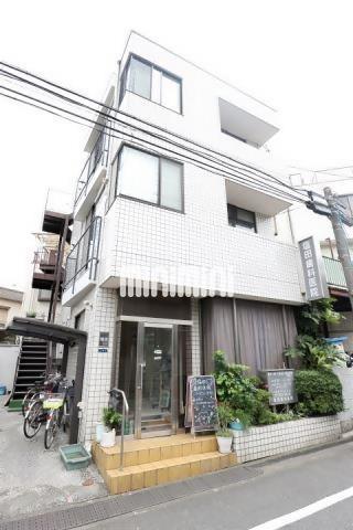東急多摩川線 矢口渡駅(徒歩10分)