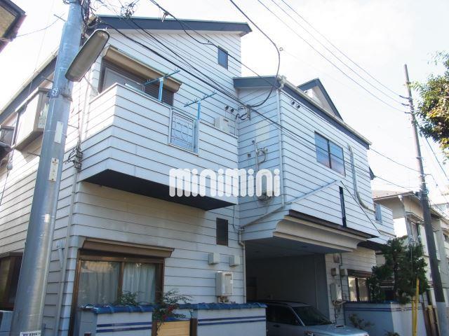 京浜東北・根岸線 大井町駅(徒歩10分)