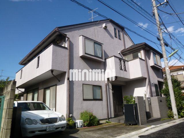 東急田園都市線 三軒茶屋駅(徒歩25分)