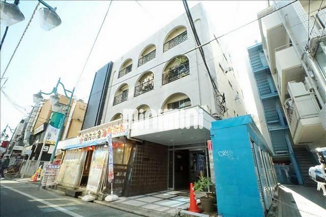 東急東横線 学芸大学駅(徒歩28分)
