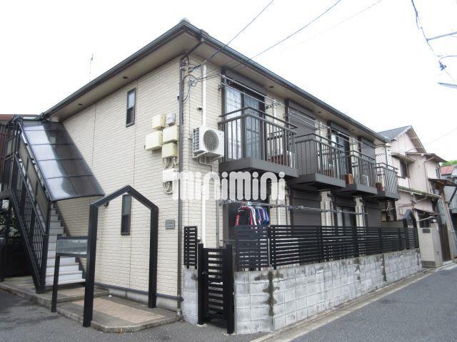 京王電鉄京王線 下高井戸駅(徒歩17分)
