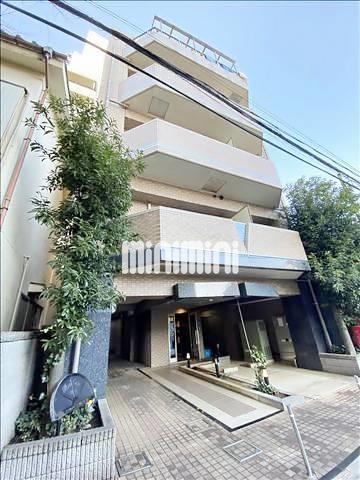 山手線 五反田駅(徒歩13分)