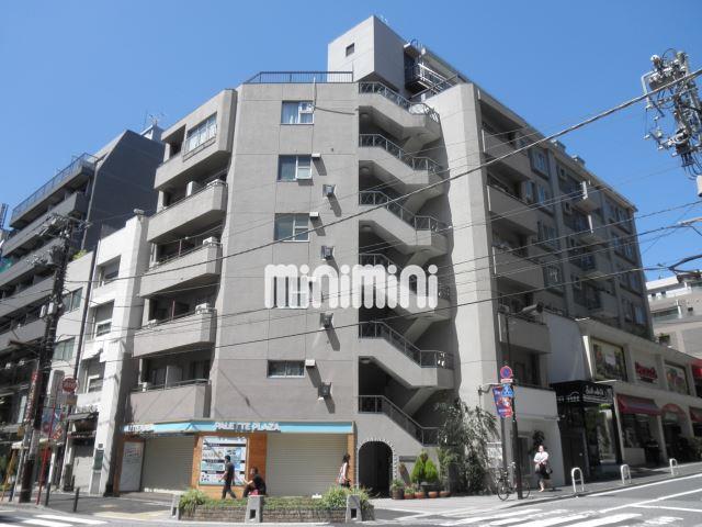 都営地下鉄大江戸線 麻布十番駅(徒歩2分)