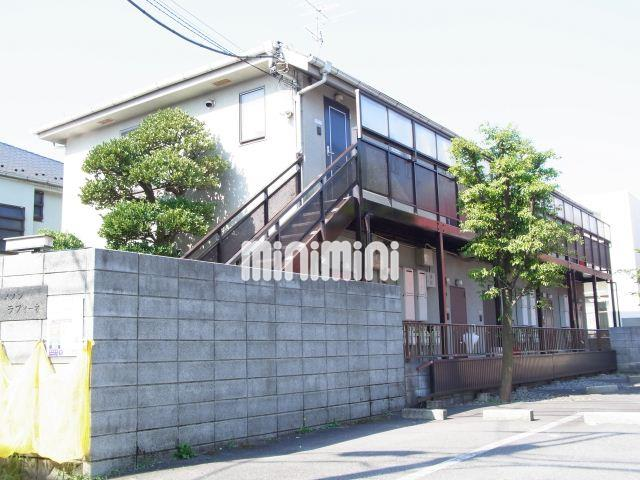 東急田園都市線 駒沢大学駅(徒歩4分)