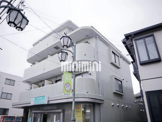 京王電鉄京王線 明大前駅(徒歩12分)