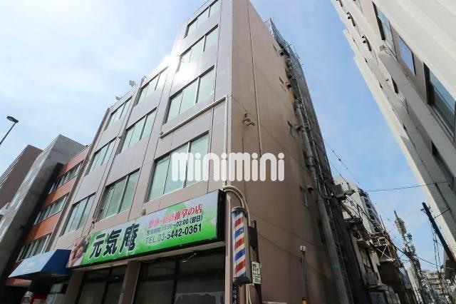 都営地下鉄浅草線 三田駅(徒歩9分)