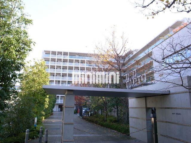 山手線 目黒駅(徒歩6分)