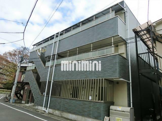 東急東横線 学芸大学駅(徒歩20分)