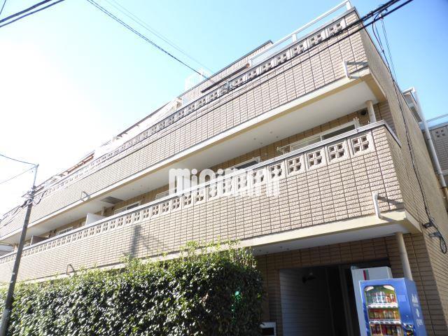 東急池上線 石川台駅(徒歩6分)