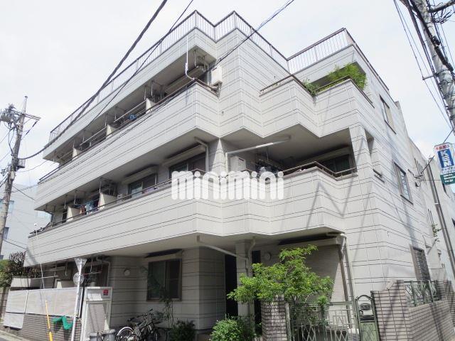 小田急電鉄小田原線 下北沢駅(徒歩5分)