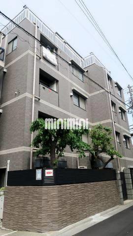 山手線 目黒駅(徒歩19分)
