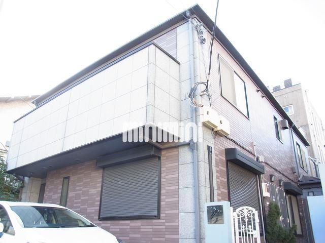 東急池上線 旗の台駅(徒歩10分)
