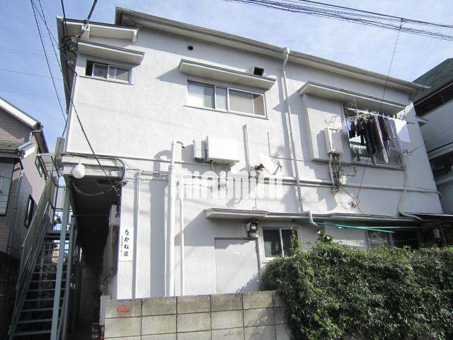 京王電鉄京王線 代田橋駅(徒歩10分)