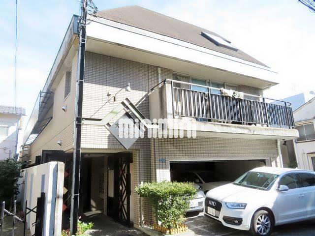 京浜東北・根岸線 大井町駅(徒歩14分)