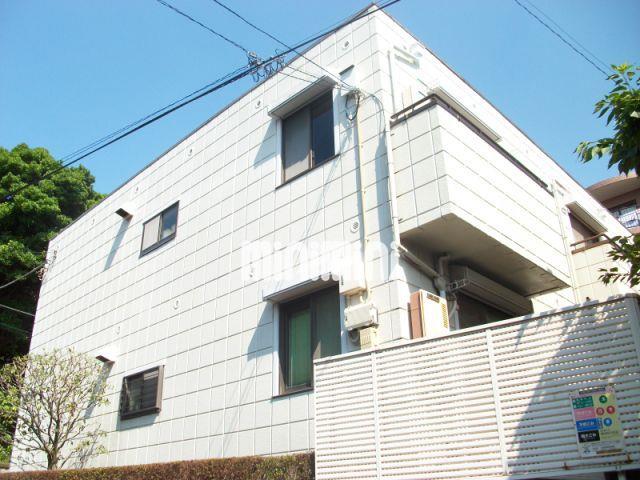 東急池上線 長原駅(徒歩21分)