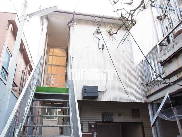 東急大井町線 戸越公園駅(徒歩5分)