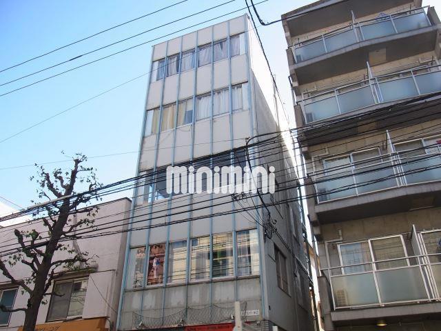 山手線 五反田駅(徒歩17分)