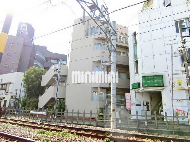 東急大井町線 戸越公園駅(徒歩1分)