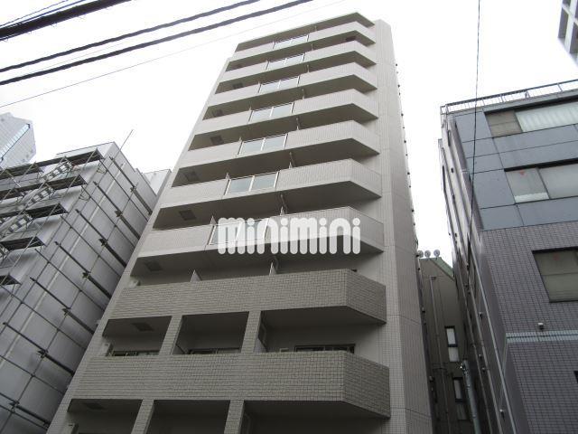 山手線 田町駅(徒歩7分)、京浜東北・根岸線 田町駅(徒歩8分)
