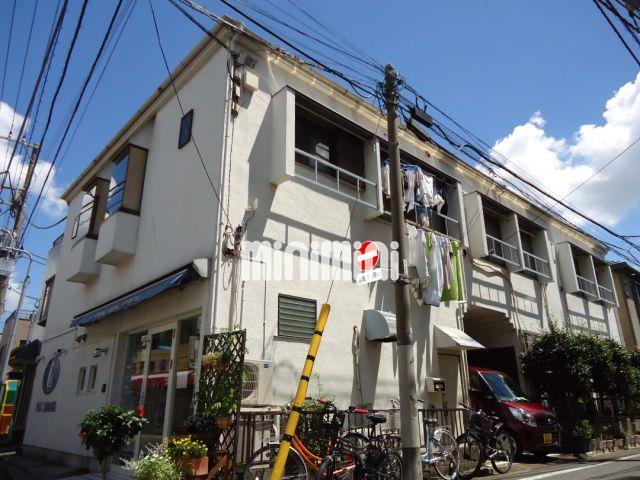 東急目黒線 洗足駅(徒歩9分)