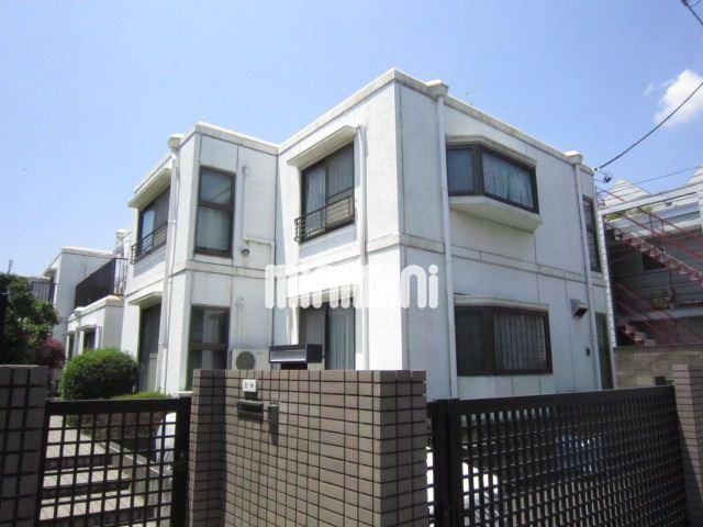東京都大田区、久が原駅徒歩4分の築28年 2階建の賃貸マンション