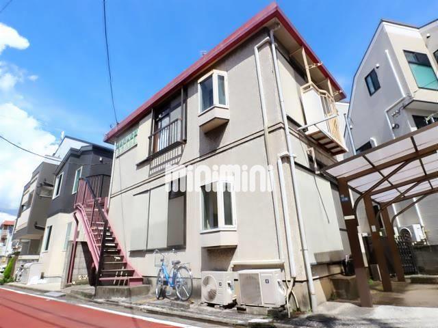 京浜急行電鉄本線 京急蒲田駅(徒歩15分)