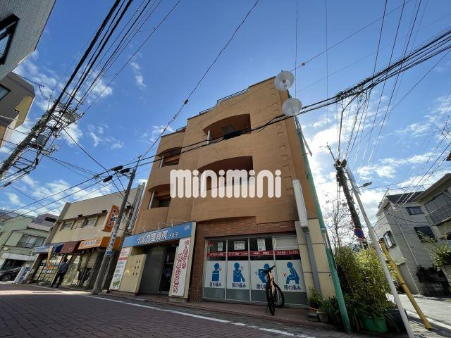 東京都大田区下丸子3丁目1R