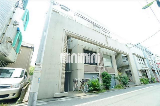 東急世田谷線 若林駅(徒歩9分)