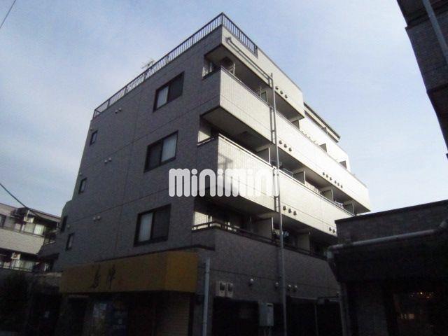 京浜急行電鉄本線 京急蒲田駅(徒歩10分)