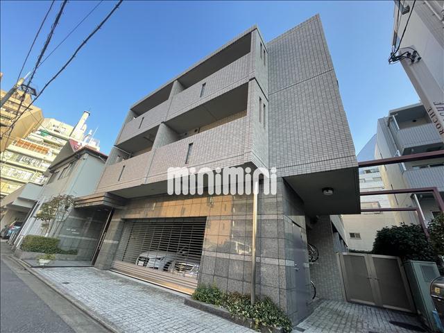 山手線 目黒駅(徒歩4分)
