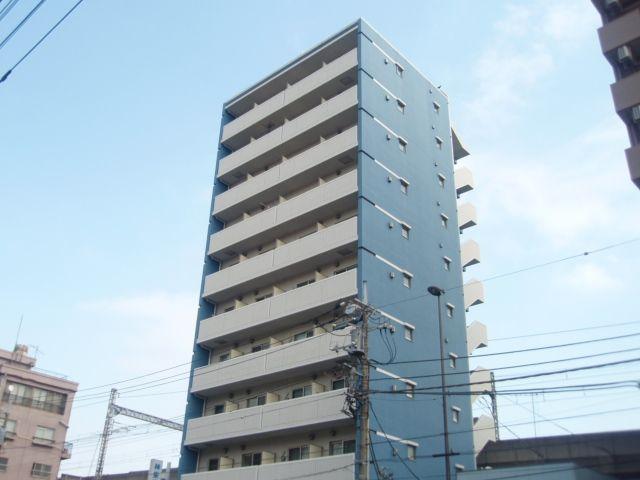 KWレジデンス東大井