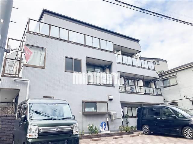 京浜急行電鉄本線 大森町駅(徒歩8分)