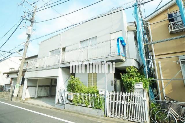 東急世田谷線 若林駅(徒歩11分)