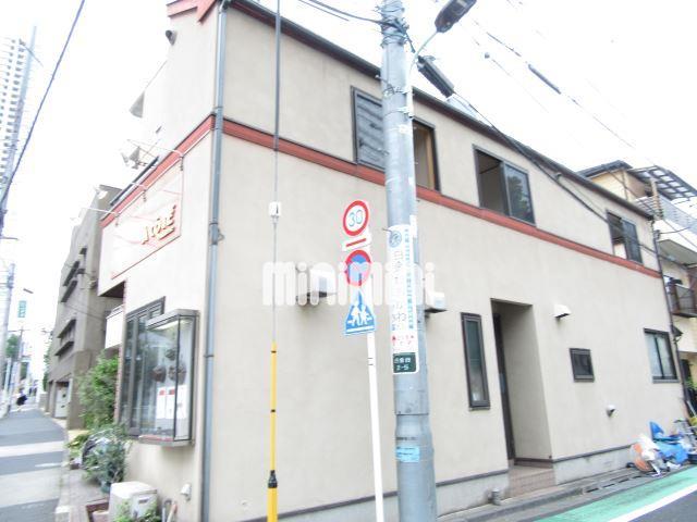 都営地下鉄浅草線 高輪台駅(徒歩7分)