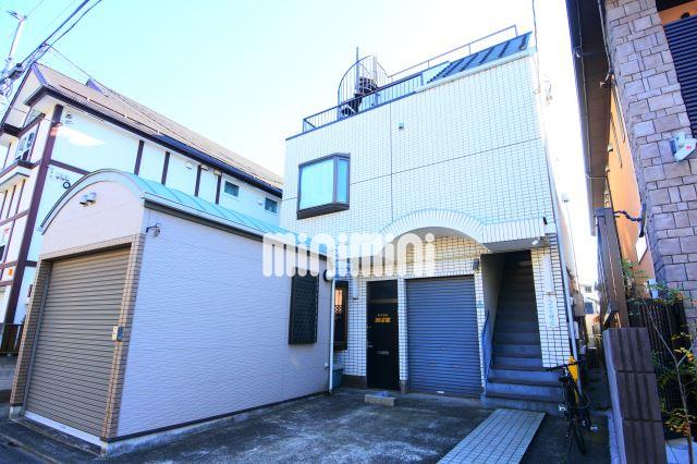 東急目黒線 奥沢駅(徒歩7分)