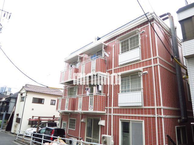 京浜急行電鉄本線 平和島駅(徒歩12分)