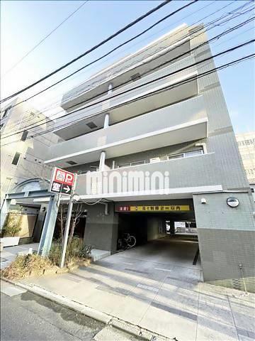 山手線 目黒駅(徒歩8分)、東急目黒線 目黒駅(徒歩8分)