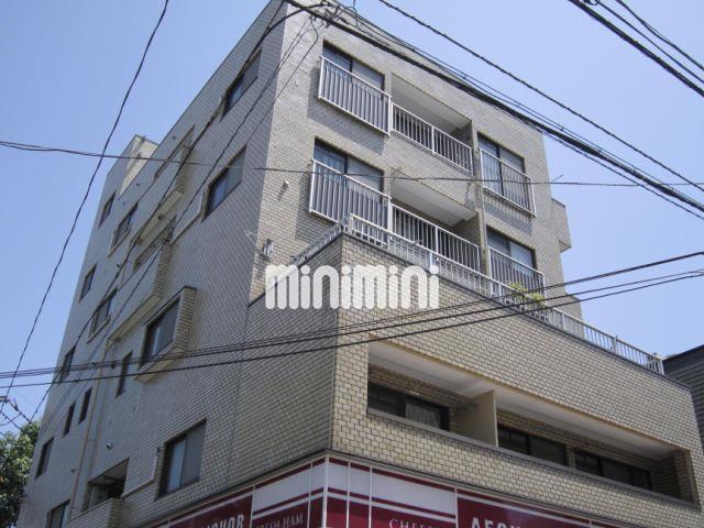 京王電鉄井の頭線 永福町駅(徒歩9分)