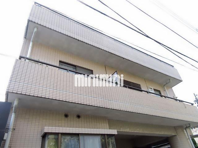 山手線 渋谷駅(徒歩21分)